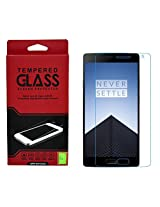 TOTTA Premium Tempered glass screen protector for One Plus Two