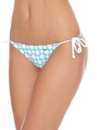 DIM  Slip Bikini (Turquesa)