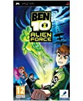 Ben 10 - Ultimate Alien PS3