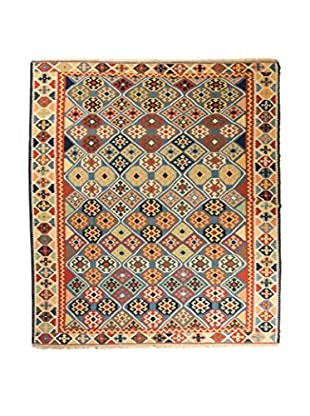RugSense Alfombra Persian Kashkai Beige/Multicolor 404 x 298 cm