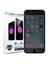 Tech Armor 4-Way Privacy Screen Protector for Apple iPhone 6/6s (4.7 inch ONLY)