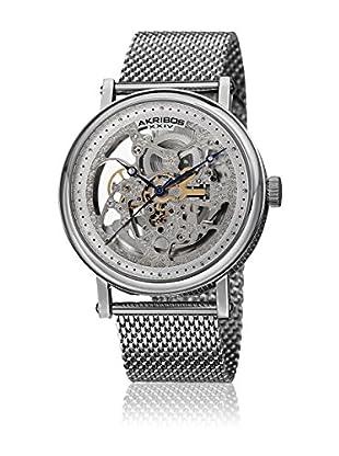 Akribos XXIV Reloj automático Man 43 mm