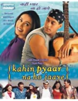 Kahin Pyaar Na Ho Jaaye (Free Movie Inside This Pack)