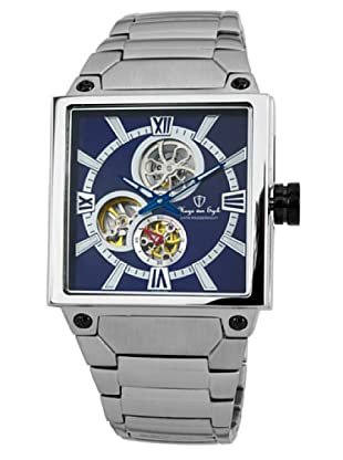 Hugo Von Eyck Reloj Scorpius HE310-131_Plata