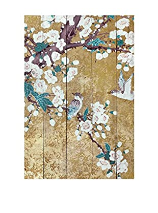 Really Nice Things Holztafel Japanesse Art