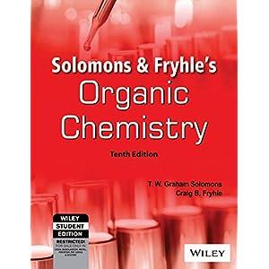 Organic Chemistry (International Student Version) (WSE)