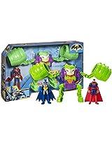 Batman The Joker Robo Rampage Figure Playset