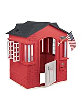 Little Tikes Cape Cottage Playhouse, Childrens Outdoor Playhouses