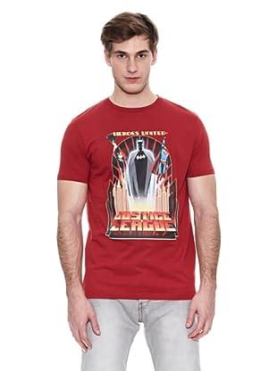 Springfield T-Shirt Heroes