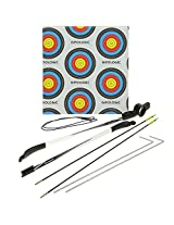 GEOLOGIC STARTECH 2 ARCHERY KIT