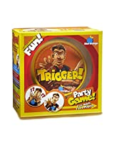 Trigger With Free Storage Bag