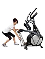 Afton 110 Elliptical Cross Trainer with service centres all over India