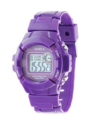 Marea 40135/3 - Reloj Unisex resina Púrpura