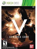 Armored Core V (Xbox 360)