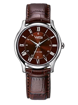 Vetta Reloj VW0035 Marrón