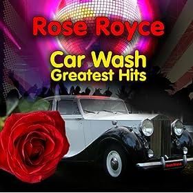 """【クリックでお店のこの商品のページへ】Car Wash (12"""" Version) (Re-Recorded Version)"""