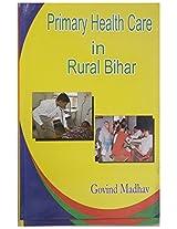 Jagriti Publication Primary Healthcare In Rural Bihar Book