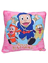 I-Toys Ninja Hattori Cushions