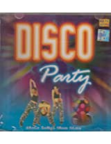 Disco Party: Dance Songs From Films