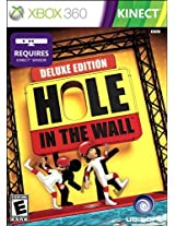 Hole in the Wall - Deluxe Edition (Xbox 360)