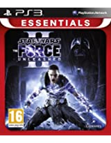 Star Wars: Force Unleashed II Essentials (Sony PS3)