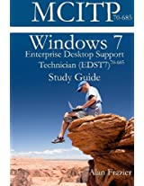 Windows 7 Enterprise Desktop Support Technician: (Edst7) 70-685: Volume 1