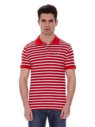TH Polo Super Series Gabriel (Rojo)