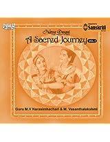 Natya Dwani - A Sacred Journey Vol 1