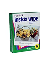 Fujifilm 20-INS60KIT Instax Film 60 Image Kit