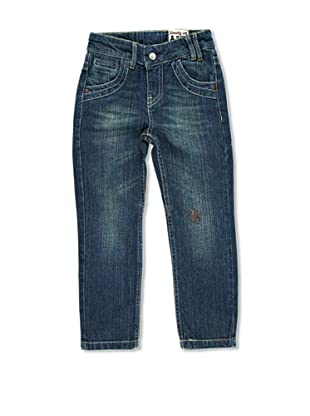 Desigual Pantalón Vaquero Cerealitas (Jeans Claro)