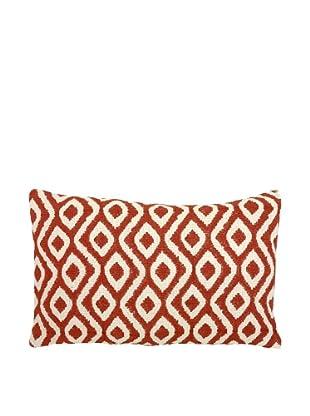 Mela Artisans Bimini Pillow (Red)