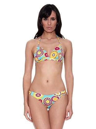 Bikini Lara (Turquesa)