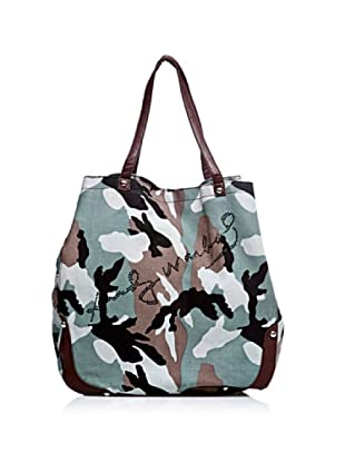 Pepe Jeans London Handtasche Lola (Military)