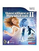 Dance Dance Revolution 2 Bundle Nla