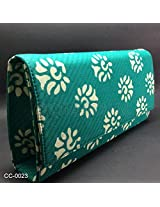 Chanchal Block Print Clutch Collection