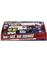 Hot Wheels IndyCar Series Indy 500 Big Sounds Dan Wheldon