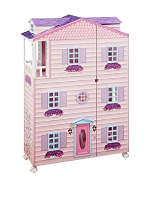 Teamson New York Mansion Doll House