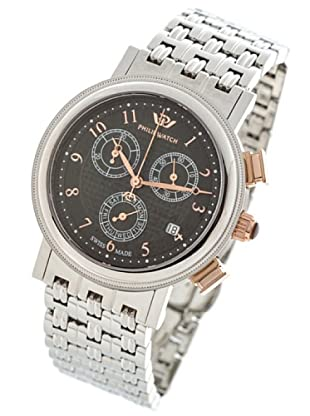 Philip Watch R8273103025 - Reloj caballero
