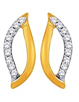 Isla Diamond Earring IDE00199 from Sangini