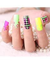 Nail Art Stickers-24