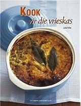Kook vir die Vrieskas