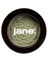 Jane Cosmetics Eye Shadow, Sweet Basil Shimmer, 288 Ounce