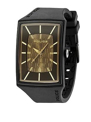 Police Reloj Vantage-X Nero