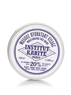 Institut Karité Paris Extra Gentle Moisturizing Face Mask, 3.38 fl oz/100 ml