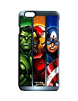 Avengers Angst - Pro case for iPhone 6