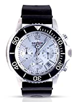 Sector Black Analog Men Watch R3251980015