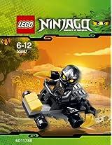 Lego Ninjago 30087 Cole Zx'S Car