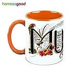 HomeSoGood Everyone Loves Music Coffee Mug