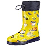 Nora CBG 635 72835 Unisex - Kinder Stiefel