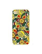 Chumbak Nimbu Mirch Case for Apple iPhone 5 (Multicolor)
